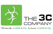 The 3C Company Logo
