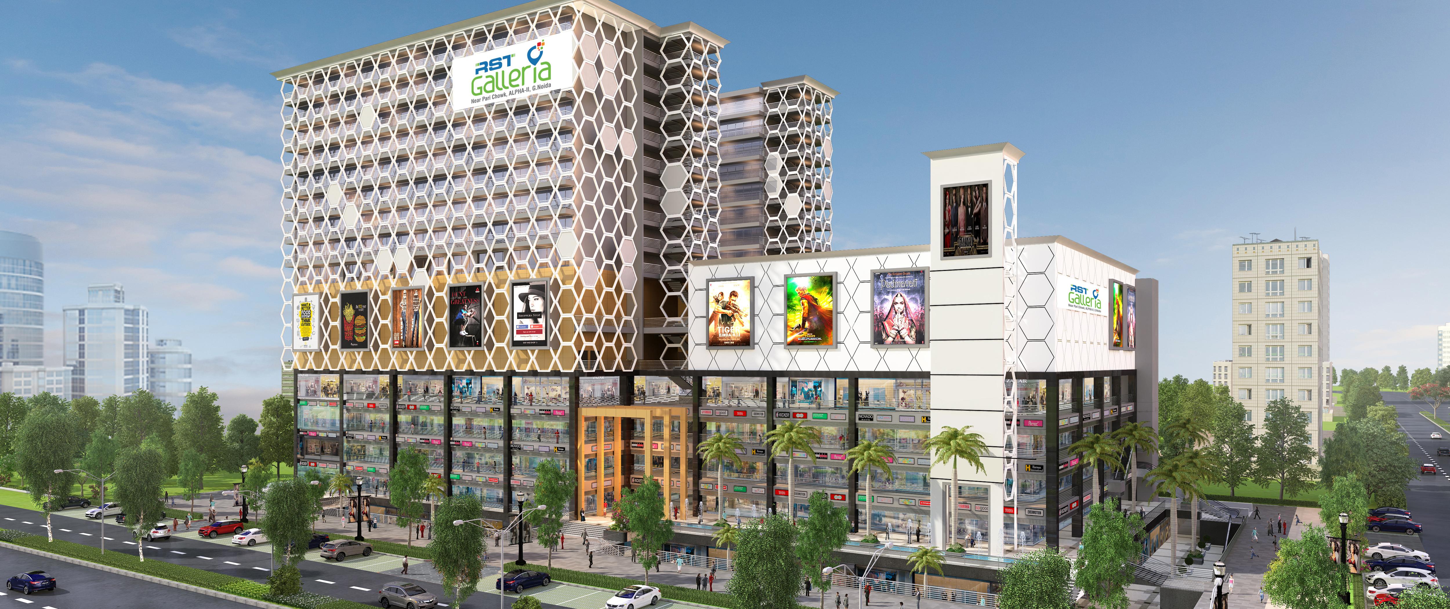 RST Galleria
