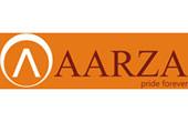 Aarza Infratech Pvt Ltd. Logo