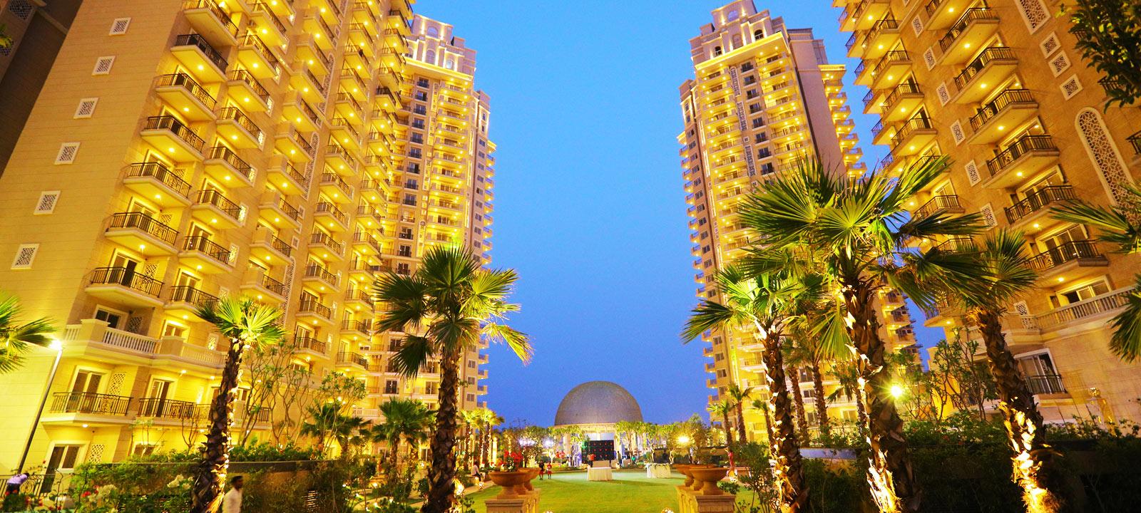 ace Signature Resort Towers