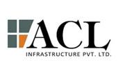 ACL Infrastructure Pvt. Ltd. Logo