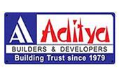 Aditya Builder Logo