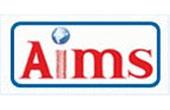 Aims Group Logo
