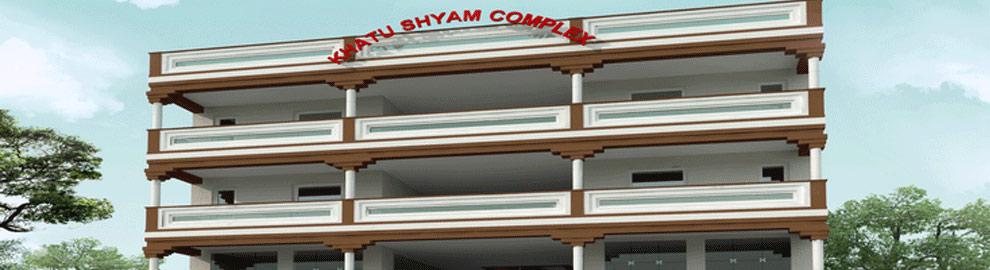 akh khatushyam-complex