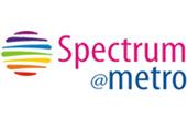 blue Spectrum Metro