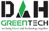 DAH Greentech Logo