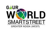 gaur World SmartStreet