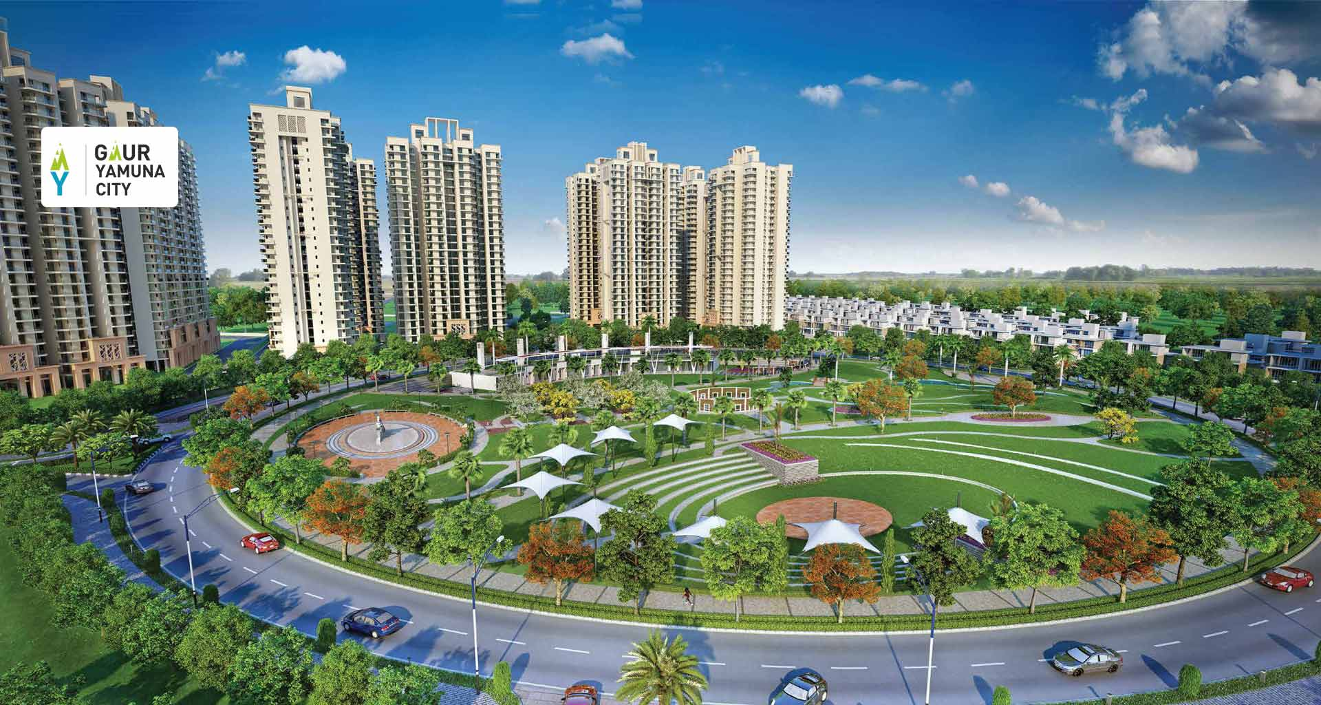 gaur yamuna-city-lake-view-villas