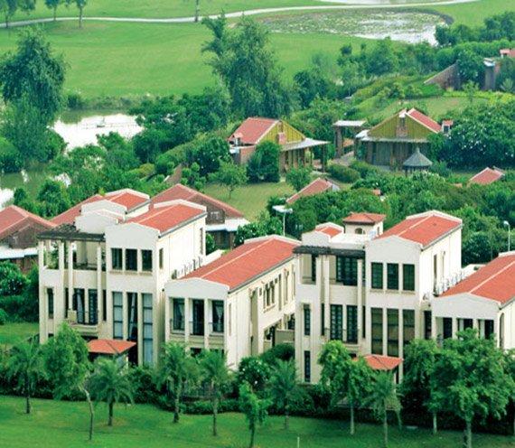 jaypee estate-homes