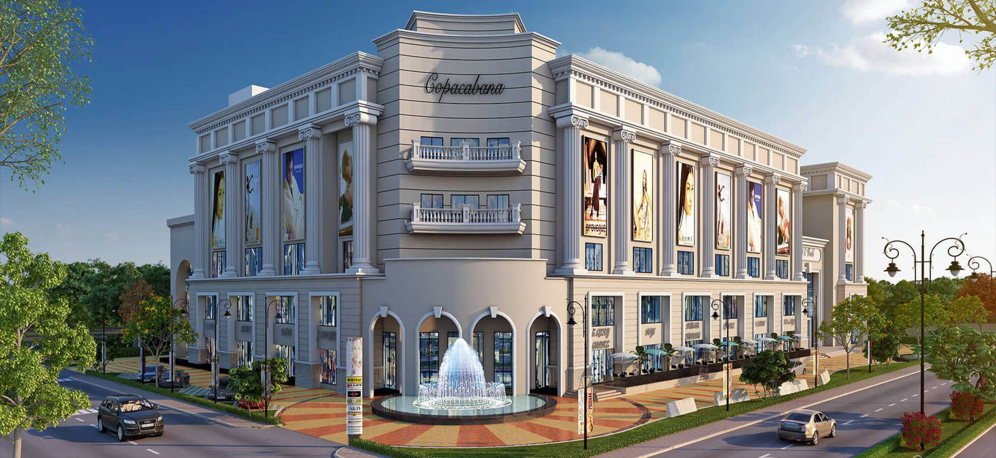 jcworld mall