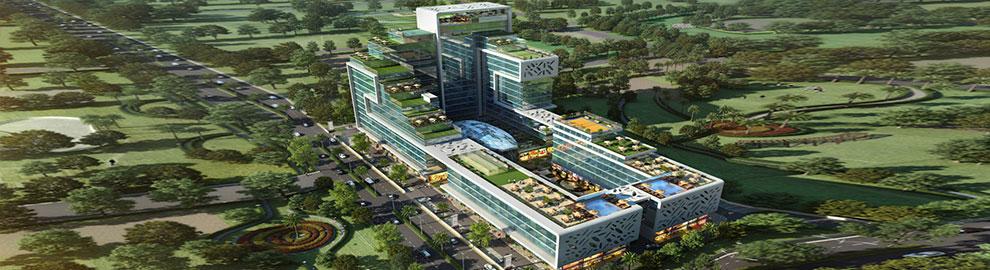 krasa Centrade Business Park