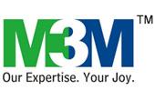M3M India Logo