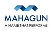 Mahagun Group Logo