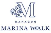 mahagun Marina Wwalk