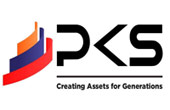 PKS Buildmart Pvt. Ltd. Logo