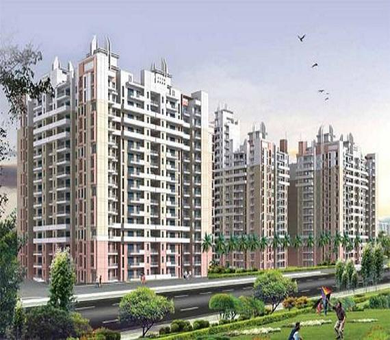 shubhkamna city-plaza