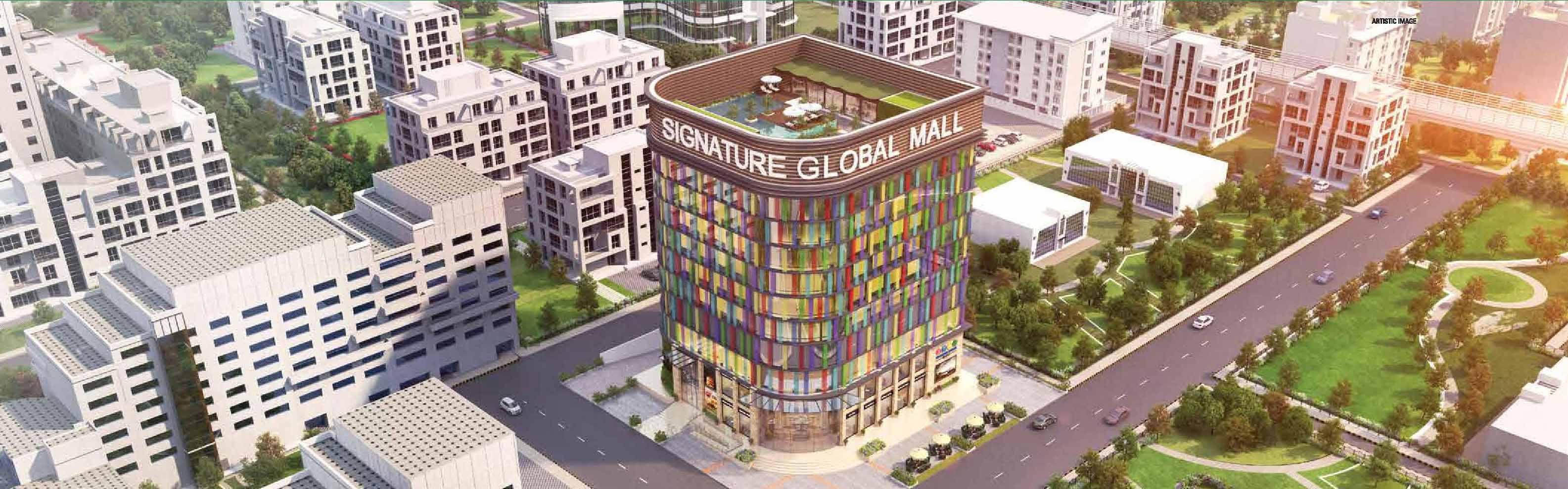 signature global-mall