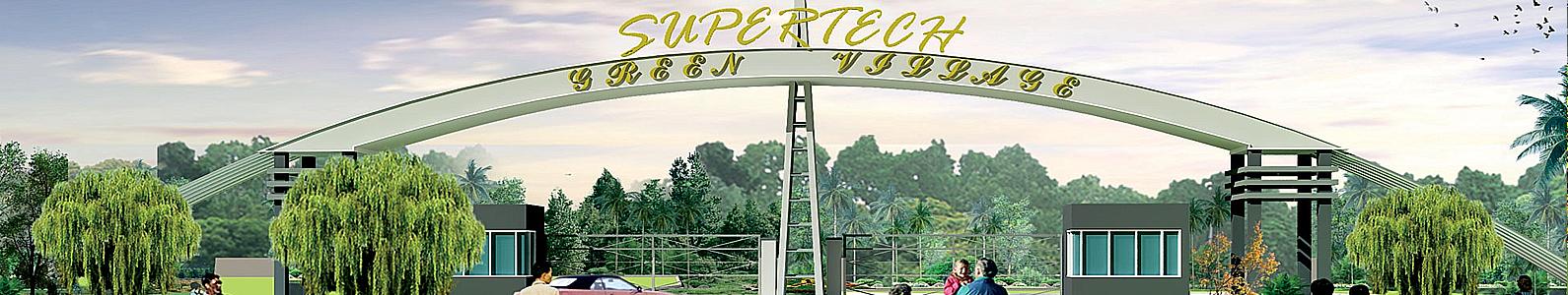 supertech green-village