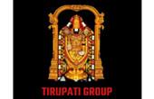 Tirupati Group Logo